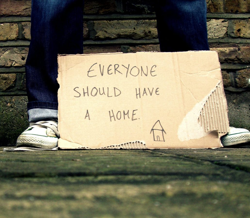 Race, Gender And Homelessness